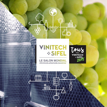 FIERA VINITECH 20-22 NOV 2018 BORDEAUX
